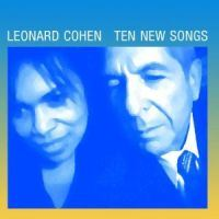 Cohen, Leonard: Ten New Songs (Vinyl)